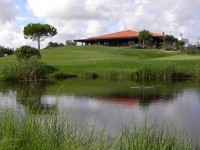 Balaia Golf Club Faro Portogallo