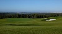 Bom Sucesso Golf Course Lisboa Portugal