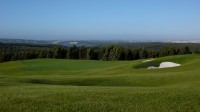 Bom Sucesso Golf Course Lisbona Portogallo