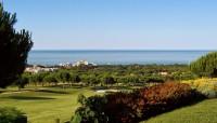 Cabopino Golf Marbella Málaga Spanien