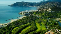 OLD COURSE GOLF CANNES MANDELIEU Cannes Mandelieu Old Course Cannes IGTM France