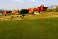 Casares Costa Golf Málaga España