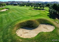Club de Golf Altorreal Alicante Spain