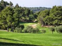 Club de Golf Don Cayo Alicante Spagna