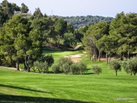 Club de Golf Don Cayo Alicante Spanien