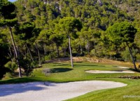 Club de Golf Son Servera Palma de Mallorca España