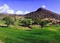 Club de Golf Son Termens Palma de Majorque Espagne