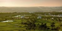 Costa Ballena Ocean Golf Club Málaga Spanien