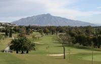 El Paraiso Golf Club Málaga Spanien