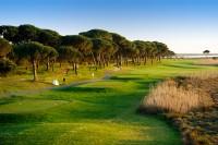 El Rompido Golf Club Málaga Spanien