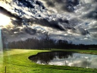 Golf Clément Ader Paris Frankreich