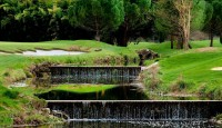 Golf Country Club Cannes Mougins Cannes IGTM Francia