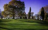 Golf d'Arcangues Biarritz France