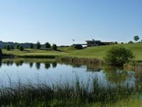 Golf de Courson Stade Francais Parigi Francia