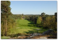 Golf de Fontainebleau Paris Francia