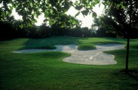 Golf de l'Isle Adam Paris France