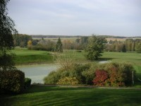 Golf de Montereau la Forteresse Paris France
