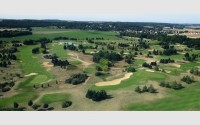 Golf de Rebetz Paris Francia