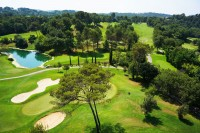 Golf de Saint Donat Cannes IGTM France
