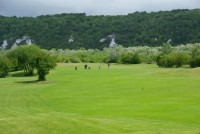 Golf des Boucles de Seine Paris France
