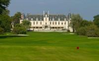 Golf du Château d'Augerville Parigi Francia
