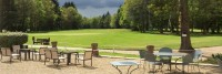 Golf du Lys Chantilly Paris France