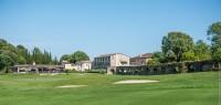 Golf d'Opio Valbonne Cannes IGTM Francia