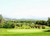 Golf Santa Ponsa Palma de Majorque Espagne