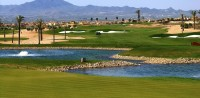 Hacienda del Alamo Golf Club Alicante Spagna