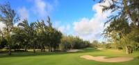 Ile Aux Cerfs Golf Club Mauritius Island Republic of Mauritius