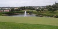 La Canada Golf Club Málaga Spanien