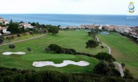La Duquesa Golf & Country Club Málaga Spanien