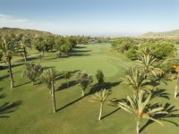 La Manga Club Resort Alicante Spain