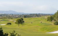 La Sella Golf Resort Alicante Spain