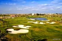La Serena Golf Club Alicante Spagna