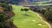 La Zagaleta Country Club Malaga Spagna