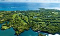 Legend Golf at Constance Belle Mare Isola di Mauritius Repubblica di Mauritius