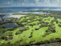 Links Golf at Constance Belle Mare Isola di Mauritius Repubblica di Mauritius