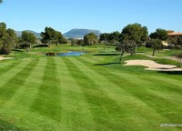 Marriott Son Antem Golf Club Palma de Mallorca Spain