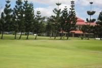 Mauritius Gymkhana Golf Club Île Maurice République de Maurice