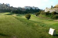 Miraflores Golf Club Málaga Spanien