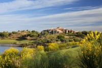 Monte Rei Golf et Country Club Faro Portugal