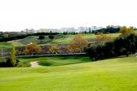 Paço do Lumiar Golf Course Lisbonne Portugal