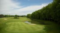 Paris International Golf Club Paris Nord - Isle Adam Frankreich