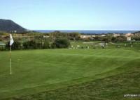 Pula Golf Palma de Mallorca España
