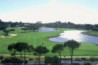 Quinta da Marinha Golf Club Lisbonne Portugal