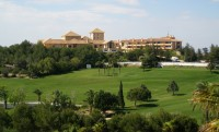 Real Club de Golf Campoamor Alicante Spanien