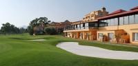 Real Club de Golf Guadalmina Málaga España