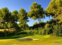 Real Golf Bendinat Palma de Mallorca Spain