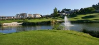 Royal Mougins Golf Resort Cannes IGTM France